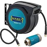 HAZET 9040N/2 Schlauchroller Mit Schnellkupplung