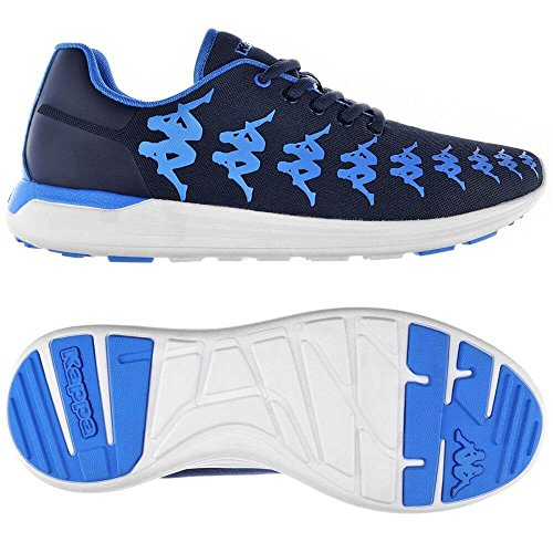 Chaussures de Sport - 222 Banda Fanast Blue Marine-Azure