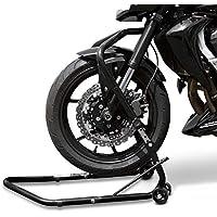 Lenkkopf Montage Ständer Kawasaki ZXR 400//750 R Motorrad-Heber Vorderrad