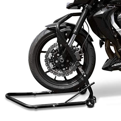 ConStands - Motorrad Lenkkopf-Montageständer Honda CB 1000 93-97 20 mm Adapter inklusive Vorne Vario Frontheber -