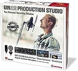 Steinberg UR22 Production Studio (Cubase Element 8+UR22)