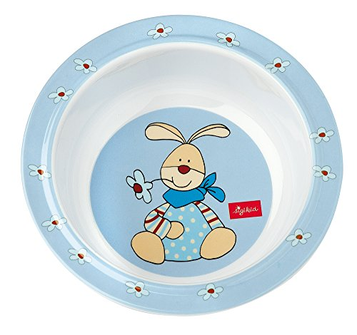 Preisvergleich Produktbild Sigikid 24427 Melamin-Schüssel Semmel Bunny