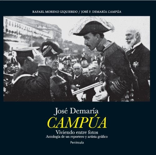 Antología Campúa (VARIOS) por José Antonio Fernández María