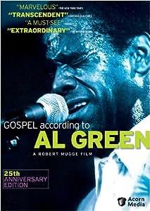 Gospel According to Al Green [DVD] [Region 1] [US Import] [NTSC]