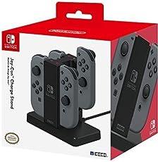 HORI Joy-Con Ladestation für Nintendo Switch