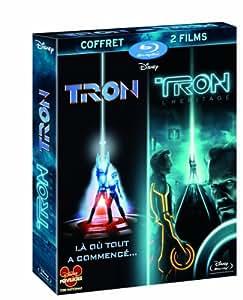 TRON + TRON - L'Héritage [Blu-ray]