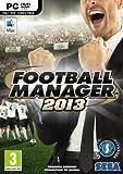 Football manager 2013 [import italien]...
