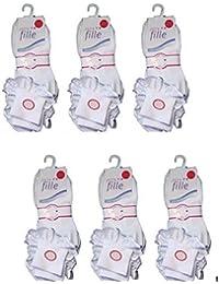 Jolie Fille - Calcetines - para niña
