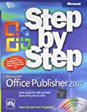Microsoft Office Publisher 2007: Step by Step