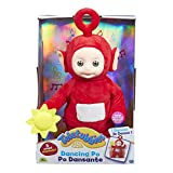 Teletubbies 06508 Dancing and Singing Soft Toy
