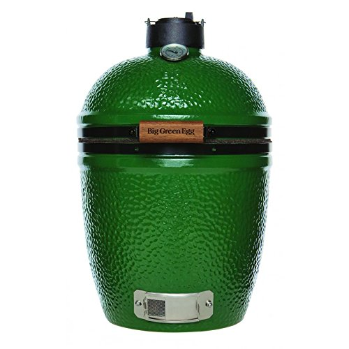 Big Green Egg, Small, Keramik, bis 6 Personen / ASHD-SMALL