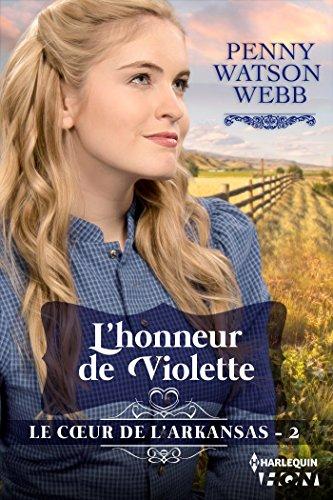 L'honneur de Violette (Le coeur de l'Arkansas)