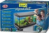 Tetra AquaArt Aquarium-Komplett-Set Tropisch 60 L, anthrazit - 2