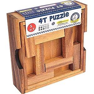 Puzzle Logica giochi