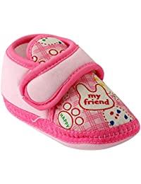 f6ff35cb1220 Pink Baby Shoes  Buy Pink Baby Shoes online at best prices in India ...