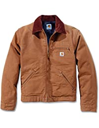Duck Detroit Jacket Carhartt