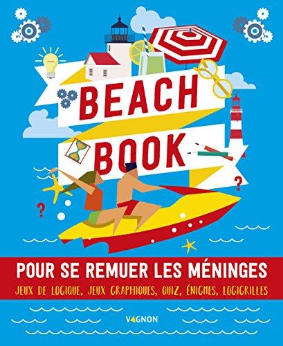 Beach book : Pour se remuer les méninges par Nicole Masson