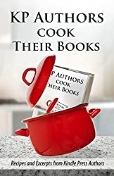 KP Authors Cook Their Books (English Edition)