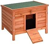 katzenhaus selber bauen. Black Bedroom Furniture Sets. Home Design Ideas