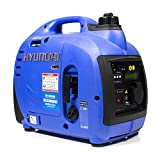 Best Generators - Hyundai HY1000SI 1000 W Portable Petrol Inverter Generator Review