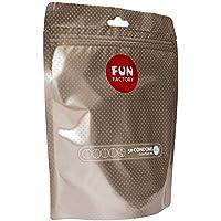 Fun Factory ESSENTIALS MIX - Comfort und XL Kondome 50er preisvergleich bei billige-tabletten.eu