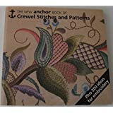 Anchor Book of Crewel Embroidery Stitches