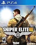 Sniper Elite III - (PS4)