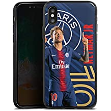 iphone x coque psg