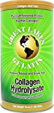 Best Hydrolyzed Collagens - Great Lakes Gelatin Collagen Hydrolysate Unflavored Beef Kosher Review