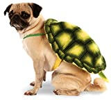 Rubies Costume Company Schildkröte Shell Pet Rucksack