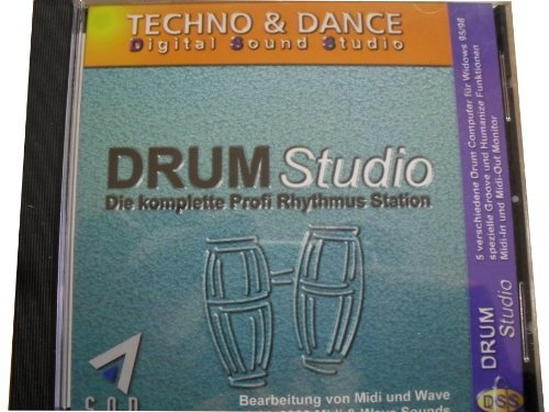 Drum Studio (Digital Loop Station)