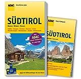 ADAC Reiseführer plus Südtirol: mit Maxi-Faltkarte zum Herausnehmen