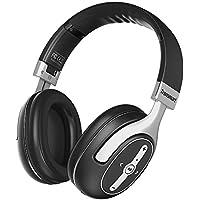 Auriculares Inalámbricos, Tronsmart S6 Headphone Cascos Bluetooth Plegable con Micrófono Manos Libres 25 Horas de