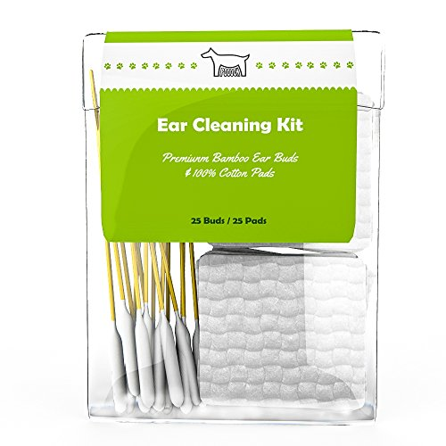 dog-ear-cleaner-kit-100-cotton-pads-premium-grade-bamboo-cotton-buds-pack-of-50