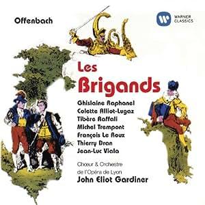 Offenbach: Les Brigands
