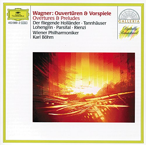 Wagner: Overtures and Preludes