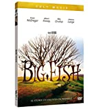 Big Fish (Bookmovies)