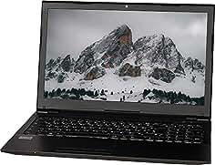 NEXOC Office - Portátil (15,6 Pulgadas Full HD, Intel G5500 (3