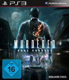 Murdered : Soul Suspect [import allemand]