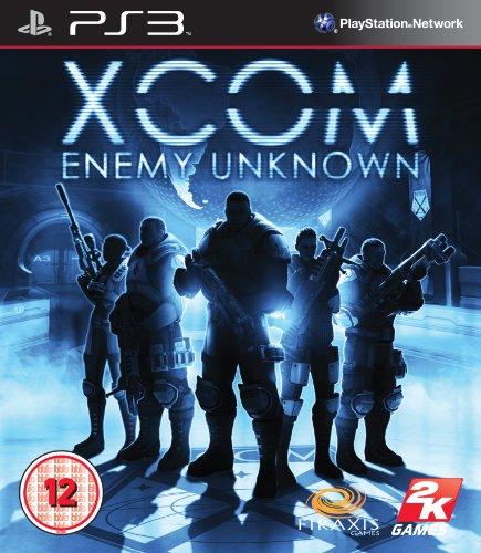 2K Games XCOM Enemy Unknown (PS3) [UK Import]