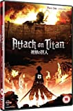 Best Anime Movies - Attack On Titan: Part 1 [DVD] Review
