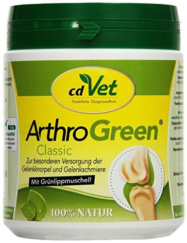 Artikelbild: cdVet Naturprodukte ArthroGreen Classic 345g