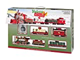 Bachmann Industries Yuletide Special Delivery Ready to Run Electric Vacances On30Échelle train Set