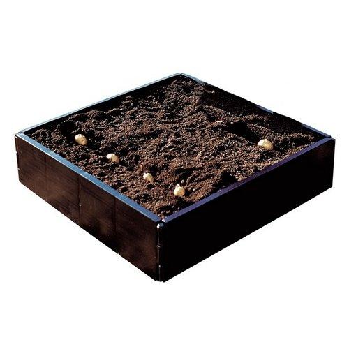 Sistema de cultivo / Huerto Urbano Garland Grow Bed 98x98x25cm 230L (G94)