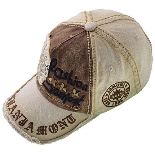 Gorra de Béisbol con Algodón - iParaAiluRy Unisex Sombrero para Hombre y  Mujere - al Aire Libre Sombrero de Gorros de Sol para Primavera 41cd1fe4e27