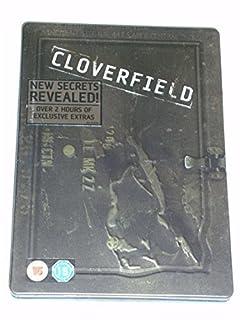 cloverfield by Jessica Lucas, Lizzy Caplan Mike Vogel