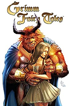 Grimm Fairy Tales, Band 3