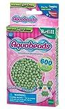 Aquabeads 32538 Perlen Bastelperlen nachfüllen hellgrün