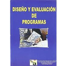 Diseño y Evaluación de Programas (EOS Universitaria)