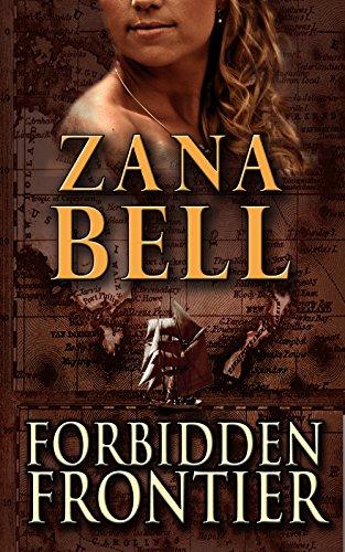 Forbidden frontier ebook zana bell amazon kindle store forbidden frontier by bell zana fandeluxe Image collections